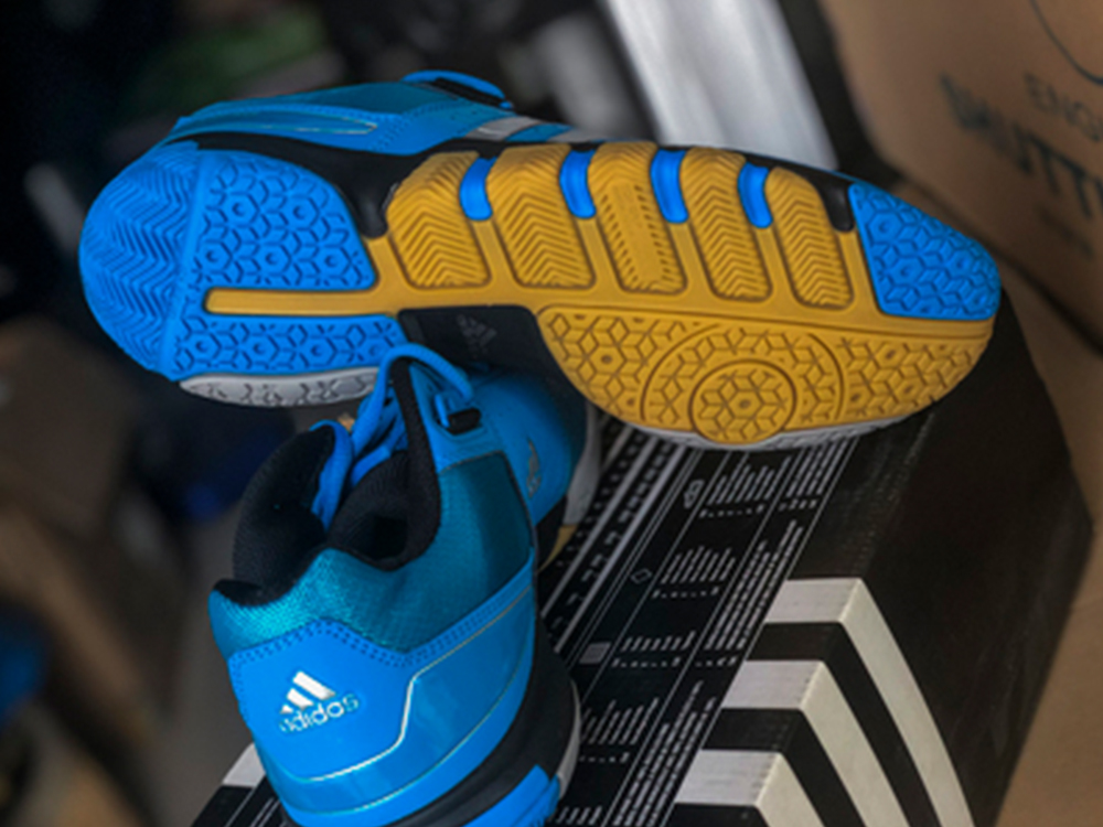 ADIDAS QUICK FORCE 7 M17522 M18050