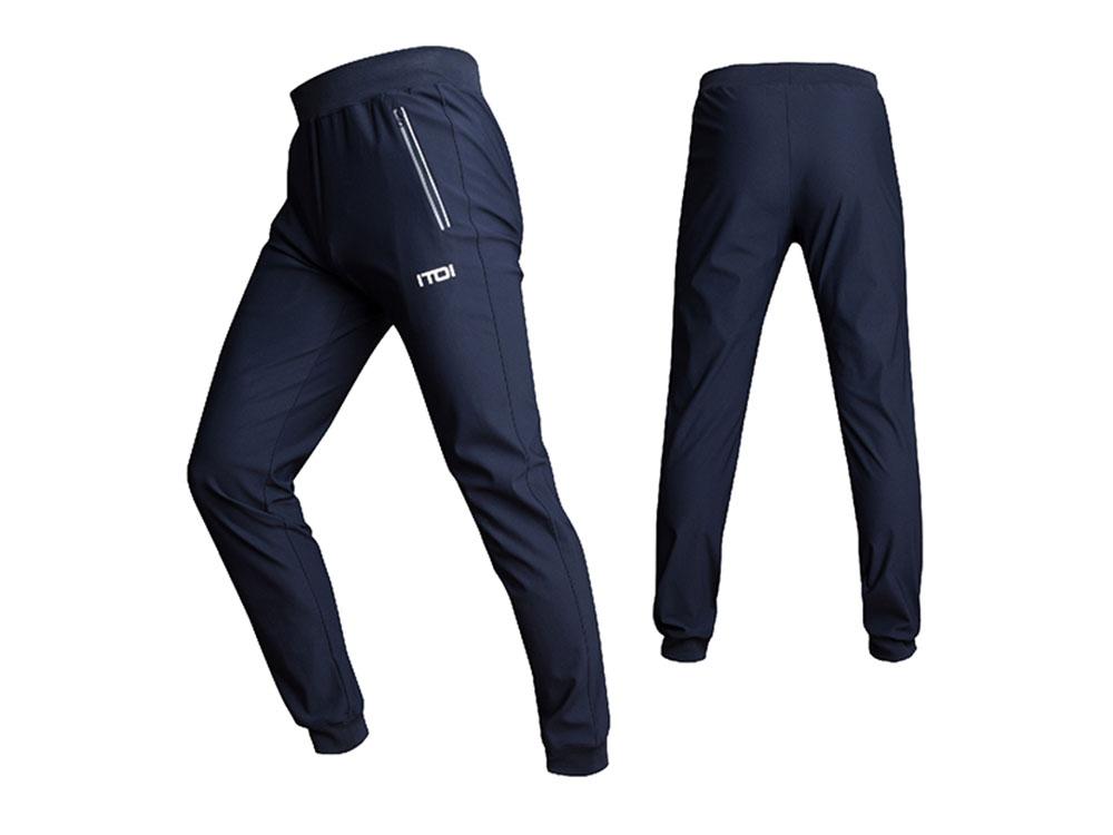 针织长裤K8077