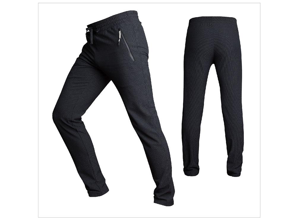 速干长裤K8022