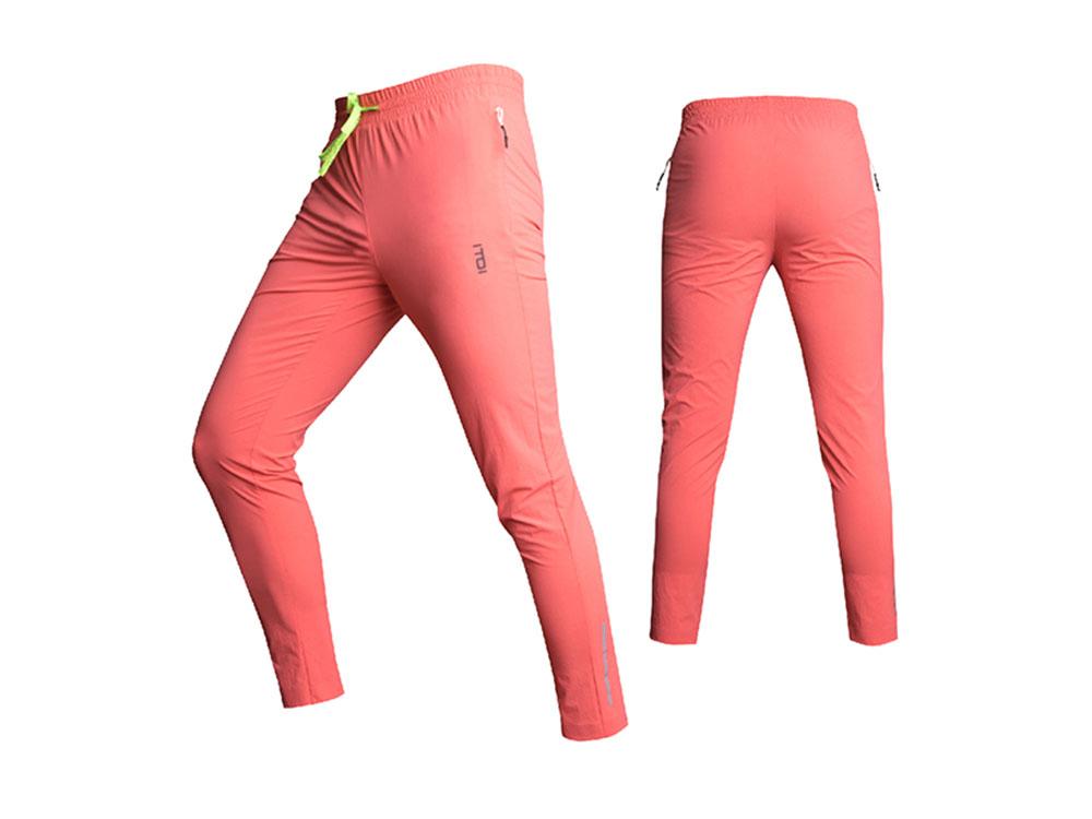 九分裤K8108
