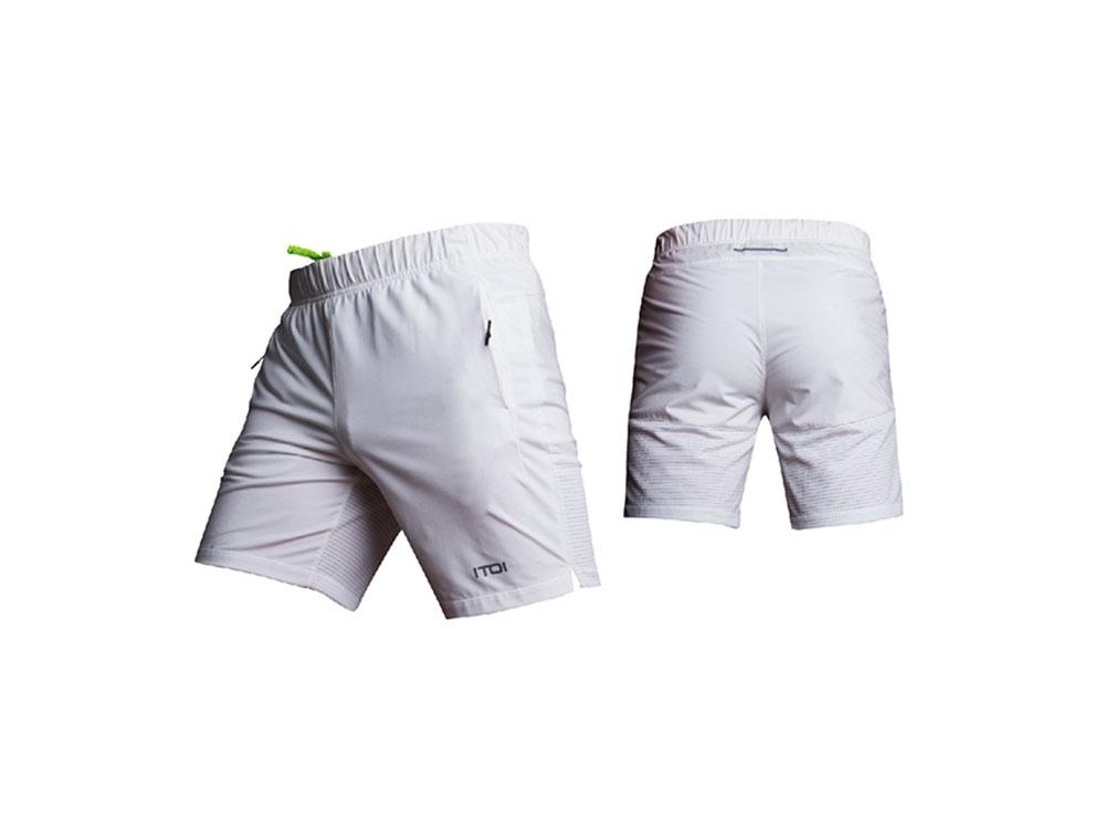 针织短裤K8028