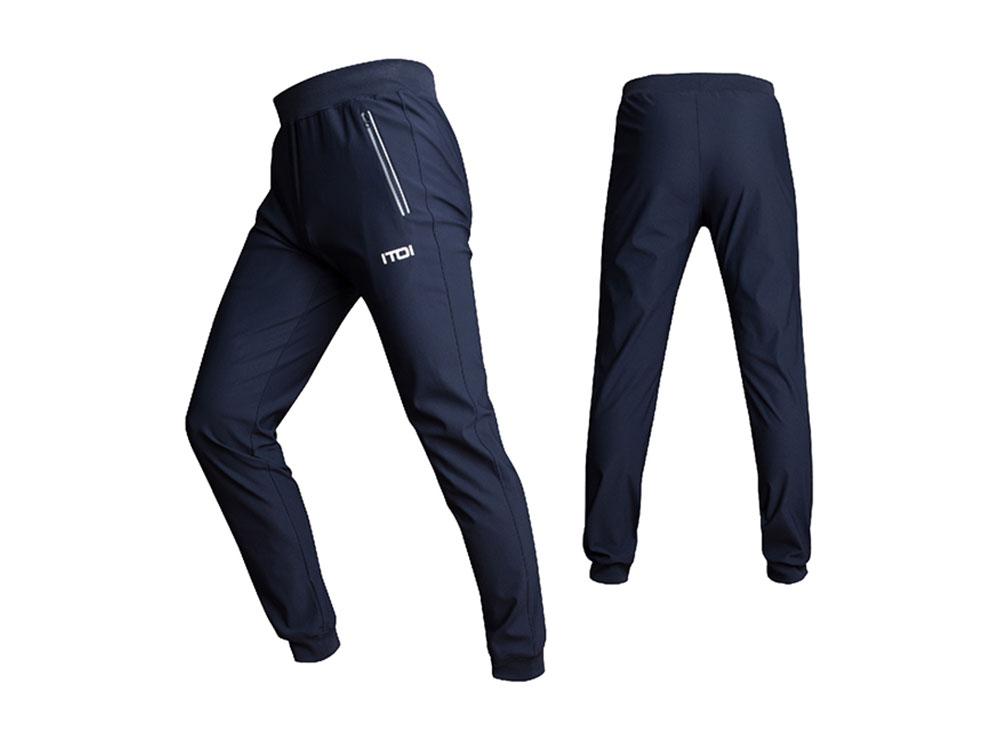 针织长裤K8078