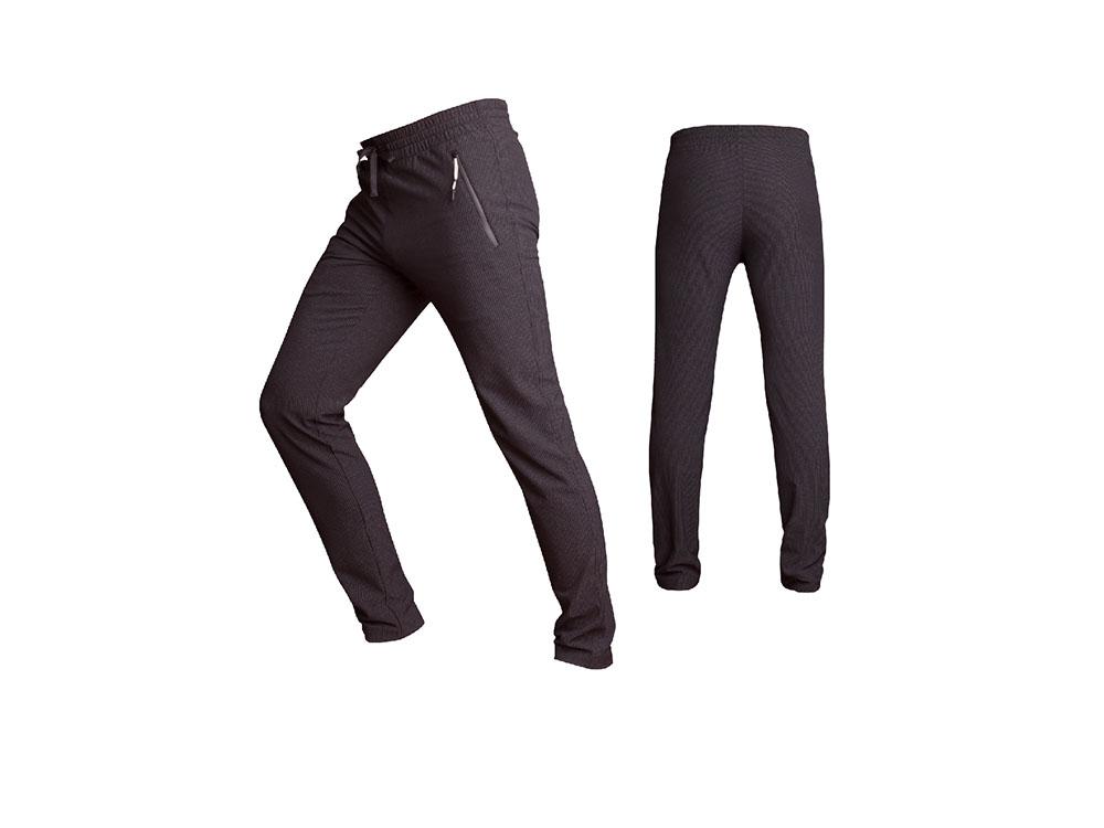 速干长裤K8021
