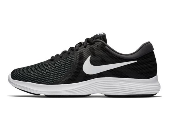 NIKE亚博体育下载网站_亚博vip2019_yabo90908988-001男子跑步鞋 REVOLUTION 4 运动鞋