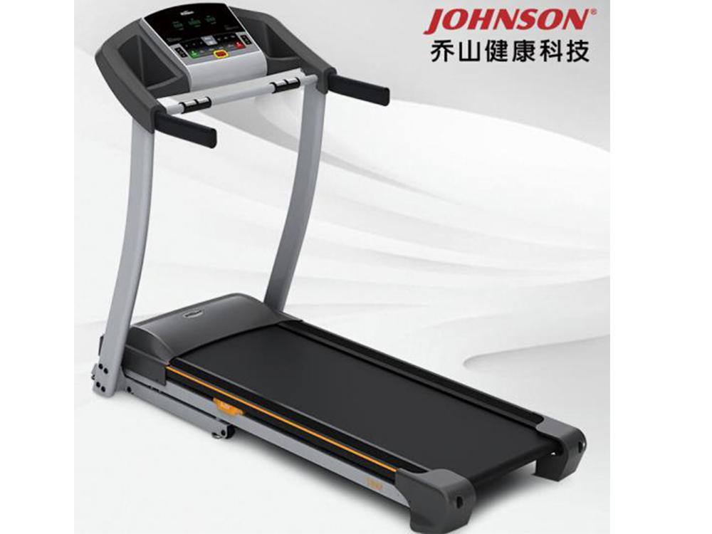 乔山亚博vip2019yabo90款T903电动静音可折叠健身器材 运动器材