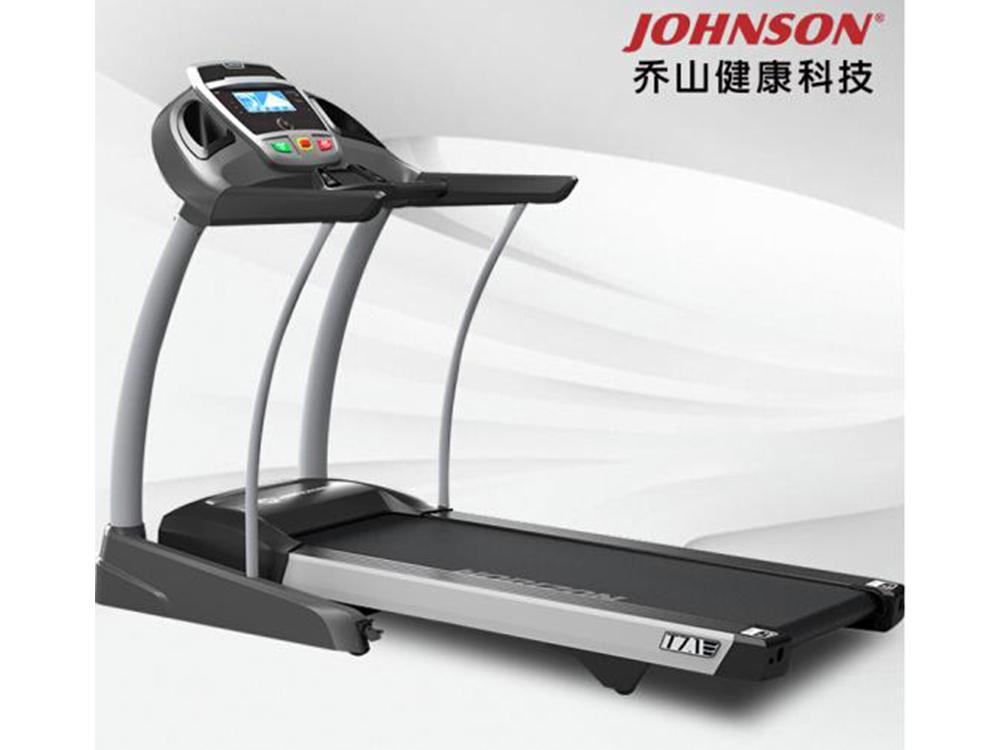 乔山亚博vip2019yabo90款新品T7.1升级款高端健身器材 复合避震运动器材