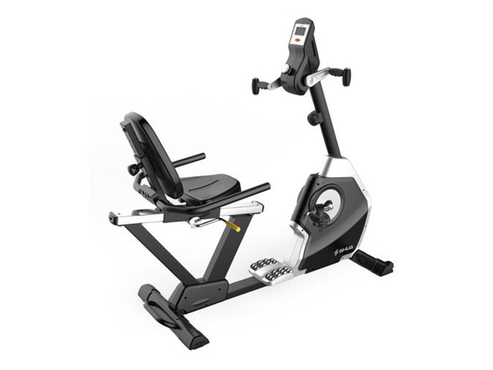 亚博体育下载网站老年人健身车 SH-B5836R