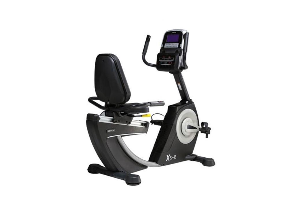 X5-U立式健身车 X5-U立式健身车