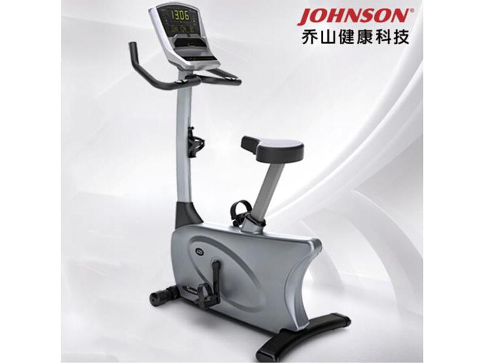 乔山健身车yabo90款U20高端立式磁控静音 健身器材 运动器材