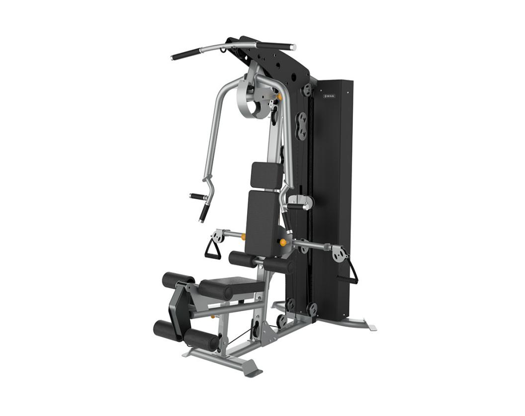 亚博体育下载网站SH-G6501综合训练器