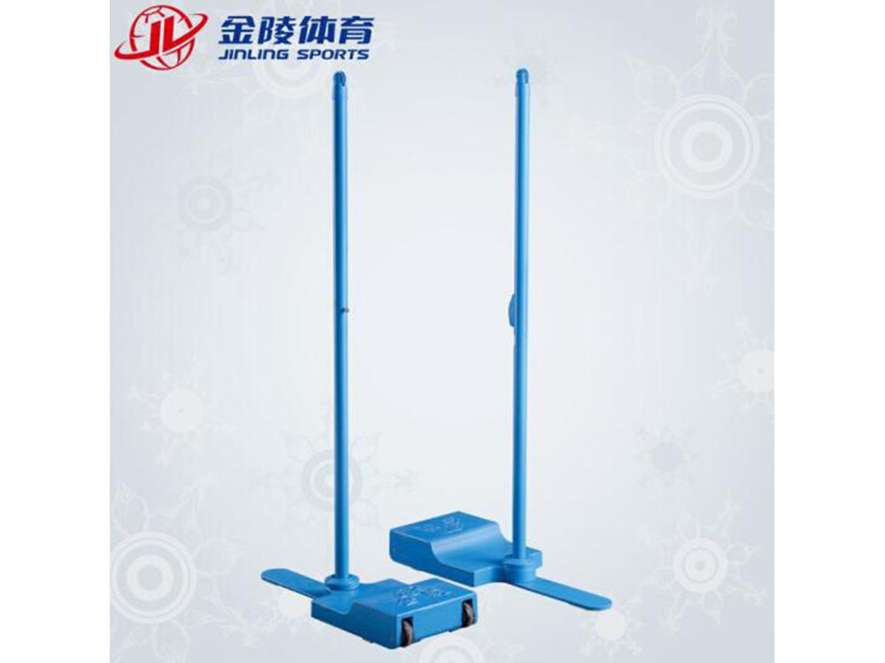 金陵羽毛球柱 ZYZ-1A移动式羽毛球柱