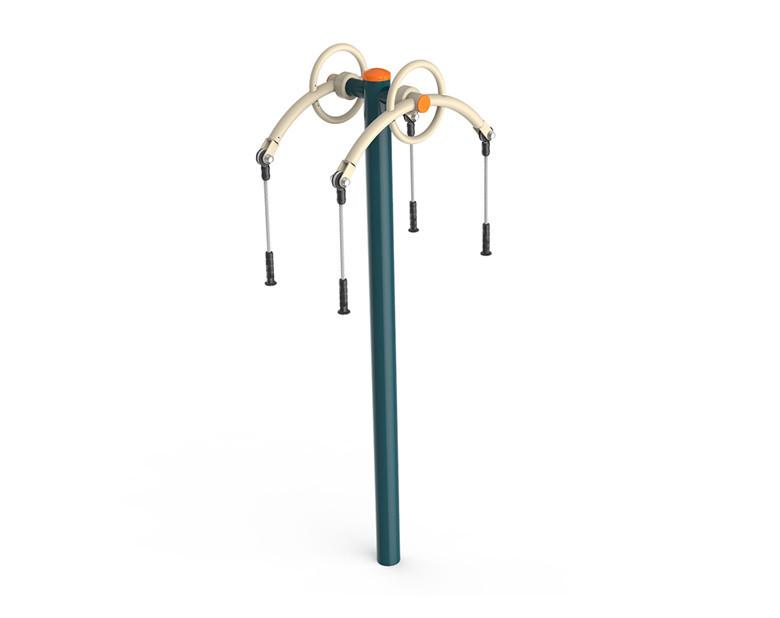亚博体育下载网站JLG-07上肢牵引器