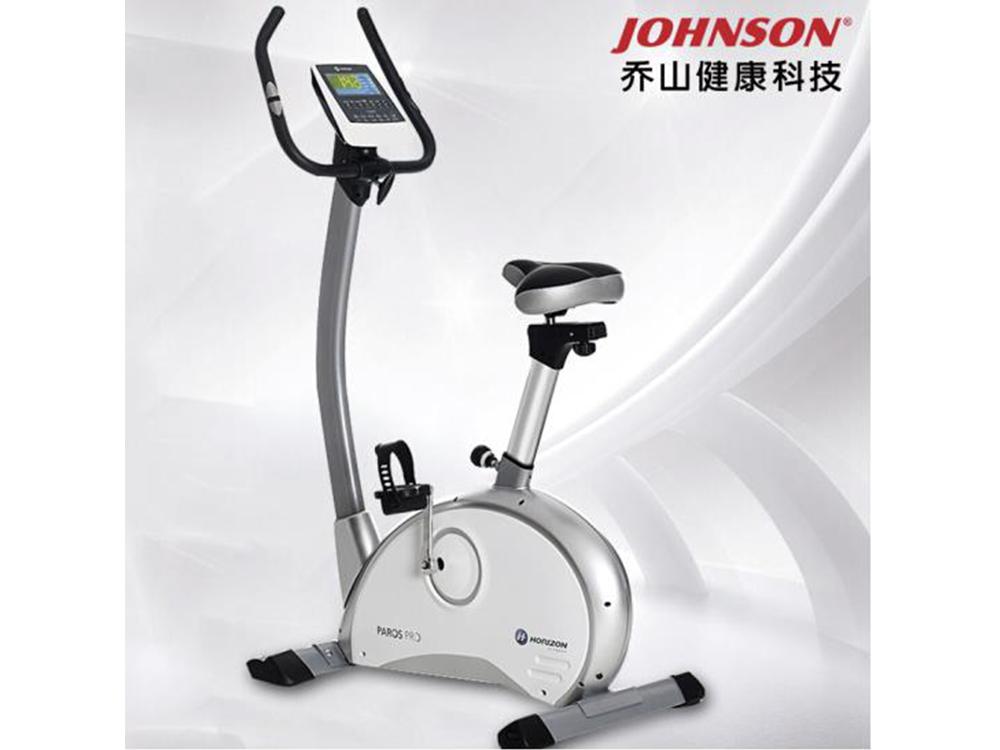 乔山健身车yabo90款Paros Pro立式健身器材 运动器材