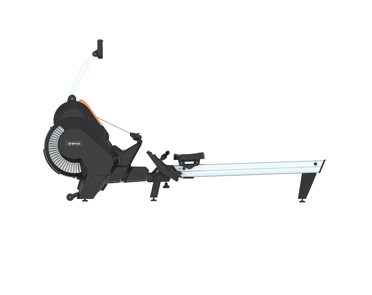 SH-R8800 亚博体育下载网站高端商用划船器