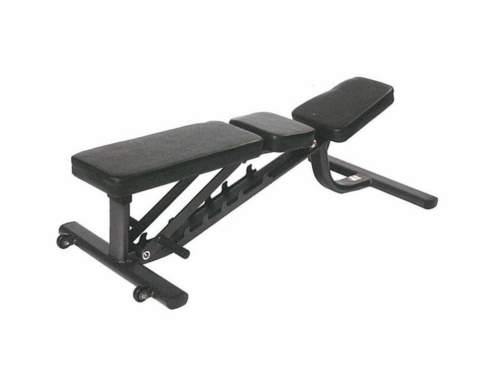 亚博体育下载网站(SHUA)SH-6857多重可调节练习椅