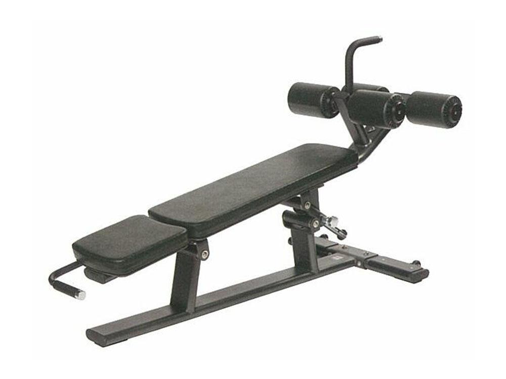 亚博体育下载网站(SHUA)SH-6879腹肌练习椅
