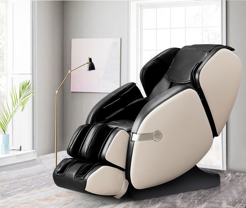 iRest艾力斯特A389-2按摩椅全身yabo90揉捏全自动零重力太空舱